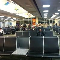 Foto diambil di The Eastern Iowa Airport oleh Carol Kirby W. pada 10/7/2012