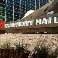 Photo taken at Symphony Hall by Helen T. on 9/30/2012