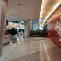 Citywalk Sudirman Shopping Mall In Jakarta Pusat