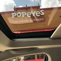 Popeyes Louisiana Kitchen Southeastern Baltimore 300 N