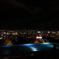 Foto tirada no(a) SKYE por Natalia C. em 12/30/2012