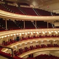 10/26/2012にLauren B.がCarnegie Hallで撮った写真