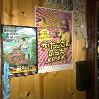 6/6/2013にfreekaz k.がbar AM hiroshimaで撮った写真