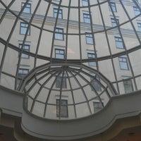 Foto tirada no(a) Marriott Grand por The Asian P. em 10/3/2012