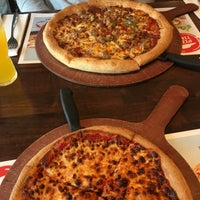 Pizza Hut Pizza Place In Lier