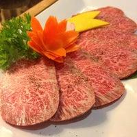 รูปภาพถ่ายที่ TONO Yakiniku (焼肉 殿) โดย June J. เมื่อ 5/14/2014
