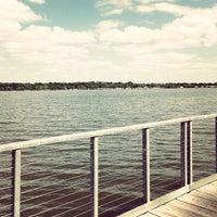Foto scattata a White Rock Lake Park da Eddy B. il 4/21/2013