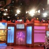 Photo prise au The Wendy Williams Show par IB le7/2/2013