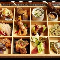 2/14/2013にMike S.がUnion Sushi + Barbeque Barで撮った写真