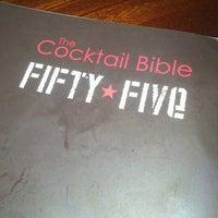 Foto tomada en Fifty Five Bar por Jason L. el 10/7/2012