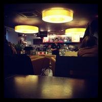 Снимок сделан в Coffeeshop Company пользователем Galina S. 10/21/2012