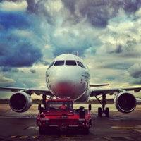 Foto tomada en Aeropuerto de París-Orly (ORY) por Carlos P. el 2/8/2013