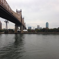 Photo Taken At Under The 59th St Bridge By Yosef Y On 10 19