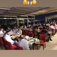 6/7/2018にAylin T.がKöşebaşı Laleli Darkhill Hotelで撮った写真