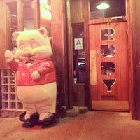 Das Foto wurde bei Rudy's Bar & Grill von Kim Cruz B. am 11/15/2012 aufgenommen