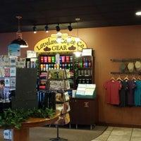 Das Foto wurde bei Loveland Coffee Company von Andrew B. am 12/16/2013 aufgenommen
