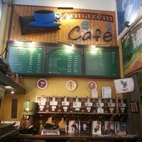 Foto tirada no(a) Armazém do Café por Dani T. em 4/24/2013