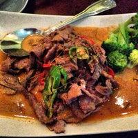 12/28/2012 tarihinde Gijsbregt B.ziyaretçi tarafından Ayada Thai'de çekilen fotoğraf