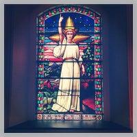 6/23/2013 tarihinde Eric C.ziyaretçi tarafından St. Mark's Church in the Bowery'de çekilen fotoğraf