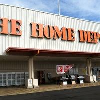 The Home Depot 4320 Nuhou St