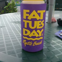 Photo Taken At Fat Tuesday By Suzanne V On 8 21 2017