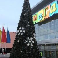 Foto diambil di MEGA Mall oleh Tanya pada 12/24/2012