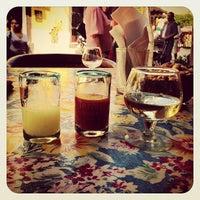 Foto tomada en El Patio por Greg G. el 10/28/2012