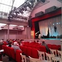 Театр эстрады как выглядит билет билеты на концерт опен кидс в тюмени