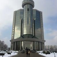 Снимок сделан в Ассоциация Банков Узбекистана / Uzbekistan Banking Association пользователем Federal 1/30/2016