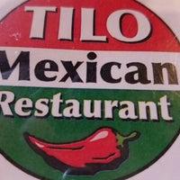 Foto tirada no(a) Tilo Tex Mex por Kevin M. em 7/14/2016