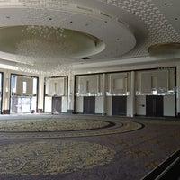 Das Foto wurde bei Hilton Istanbul Bomonti Hotel & Conference Center von Fuat am 6/26/2013 aufgenommen
