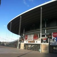 Foto diambil di Stade de France oleh Julien pada 10/27/2012