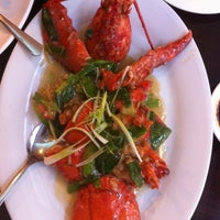 Foto tirada no(a) 456 Shanghai Cuisine por Bob v. em 9/16/2012