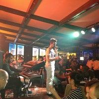12/23/2012 tarihinde Ayhan D.ziyaretçi tarafından Marla Restaurant'de çekilen fotoğraf