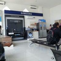 Samsung Customer Service Center 167 Visitors