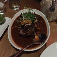 Foto tirada no(a) Pukka Restaurant por E em 8/26/2015