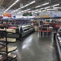 Photo taken at Walmart Supercenter by Tim W. on 11/16/2018