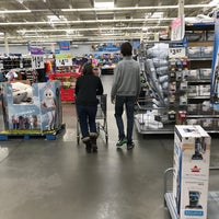 Photo taken at Walmart Supercenter by Tim W. on 2/24/2018