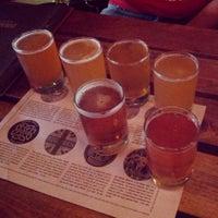 5/21/2013にTejがArbor Brewing Companyで撮った写真