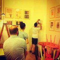 Foto scattata a Giardino Bistrot da Aliceful il 9/25/2014