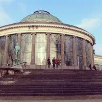 Photo prise au Le Botanique par Aliceful le2/17/2013