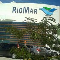 6/23/2013にAndrea L.がShopping RioMarで撮った写真