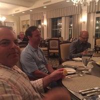 Photo Taken At The Carolina Dining Room Pinehurst Resort By Mike K On 5