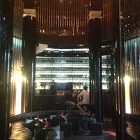 ... Photo taken at Dolce  amp amp  Gabbana Martini Bar by Yulia L. on ... 46a2abec69d