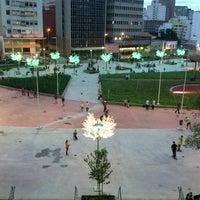 Das Foto wurde bei Praça Franklin Roosevelt von Maryna am 12/16/2012 aufgenommen