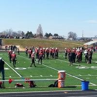 Middletown High School Stadium - Football Stadium