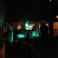 รูปภาพถ่ายที่ Green Room Athens โดย Alyson F. เมื่อ 1/18/2013