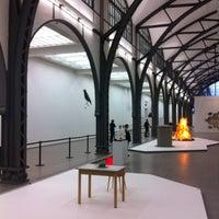 Photo prise au Hamburger Bahnhof – Museum für Gegenwart par Andrey K A. le10/5/2012