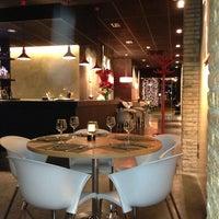 Foto tirada no(a) Restaurant Iurantia por Andrey K A. em 1/2/2013