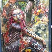 9/15/2012 tarihinde Dennison B.ziyaretçi tarafından Atlanta Arts Festival'de çekilen fotoğraf